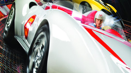 Speed Racer Movie