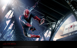 The Amazing Spider Man Official