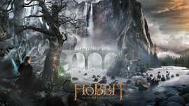The Hobbit An Unexpected Journey Movie