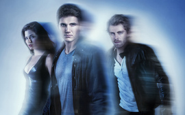 The Tomorrow People Tv Series