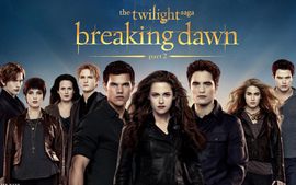 The Twilight Saga Breaking Dawn Part