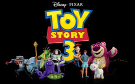 Toy Story 3 2010 Movie