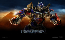 Transformers High Definition