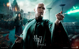 Voldemort In Hp7 Part