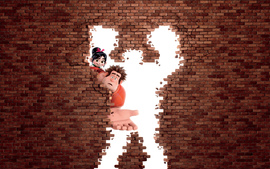 Wreck It Ralph Animation Movie