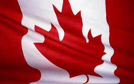 Canada National Flag