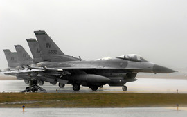 F 16 Fighting Falcons Operation Iraqidom