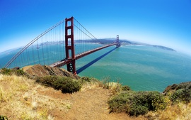 Golden Gate Bridge1080p