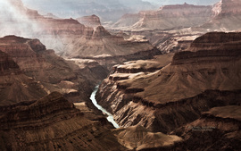 Grand Canyon Arizona Us