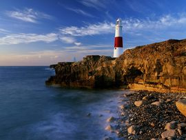 Lighthouse England