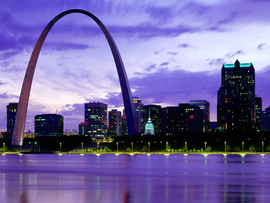 Meet Me In St Louis