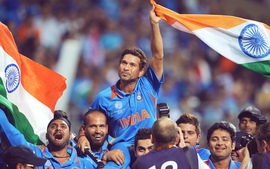 Sachin Tendulkar God Of Cricket