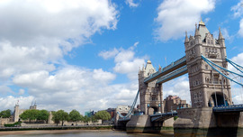 Tower Bridge LondonHD