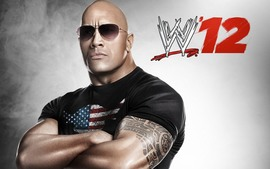 Wwe 12 The Rock