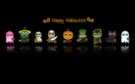 Halloween 2014 Wallpapers