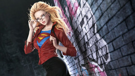 Supergirl Wallpapers