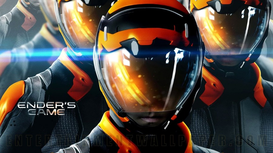Enders Game (2013) HD Wallpapers