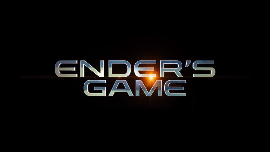 Enders Game (2013) Wallpaper