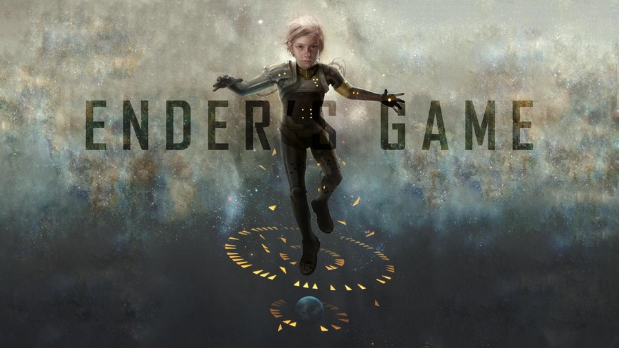 Enders Game HD Wallpaper