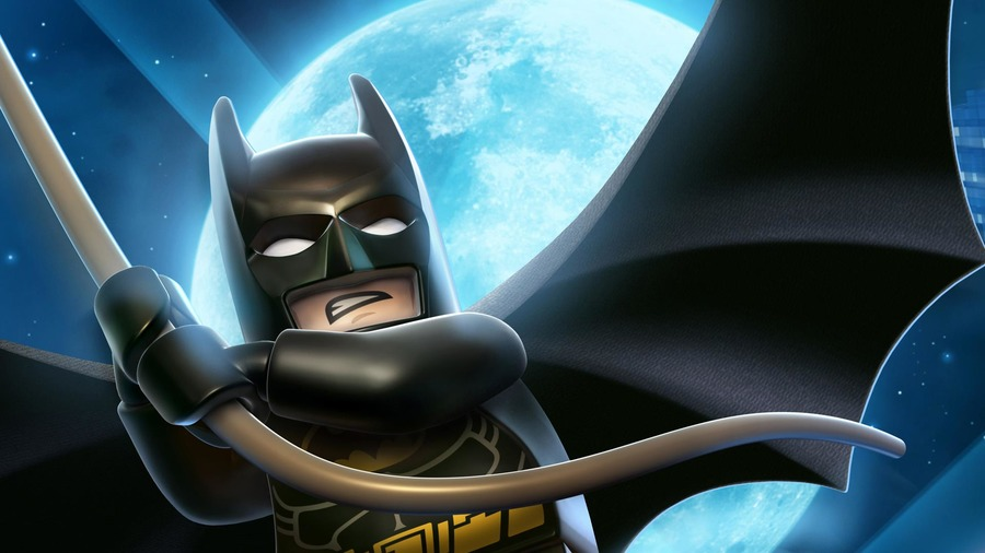 Lego Batman Pictures