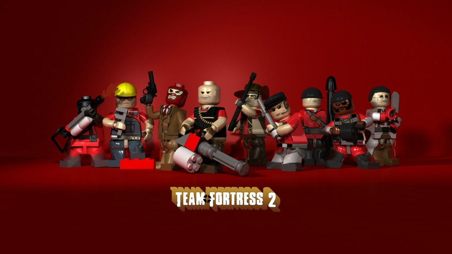 Lego Games Pic