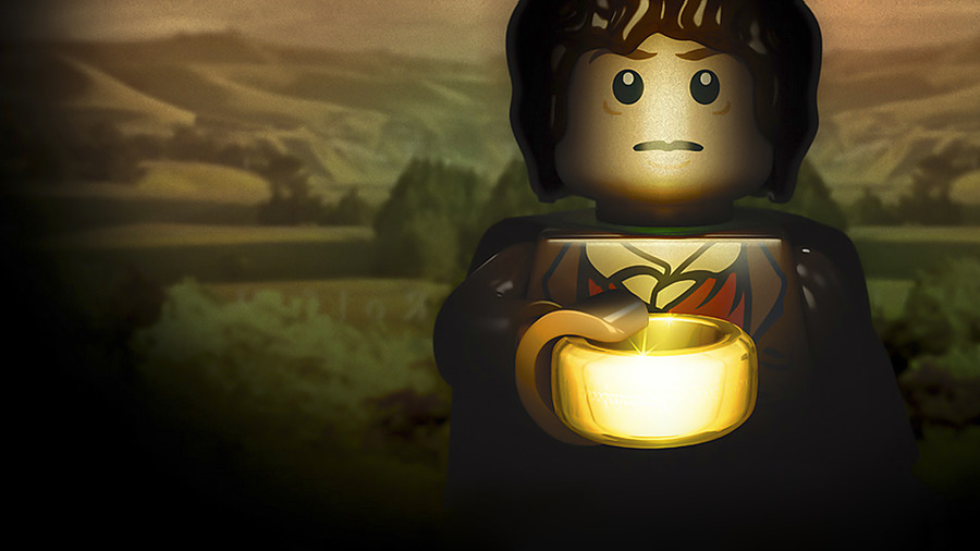 Lego Games Pictures