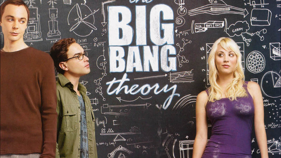 Big Bang Theory Desktop Wallpapers  Wallpaper, High Definition, High