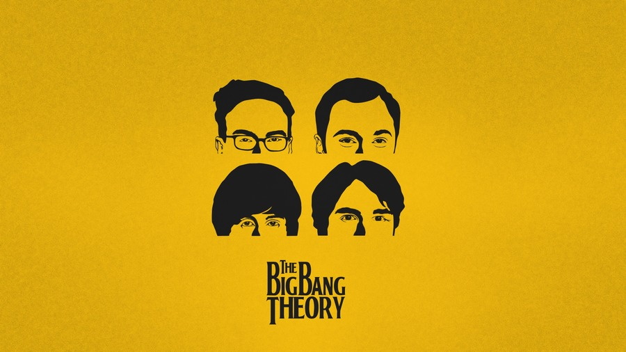Big Bang Theory Wallpapers