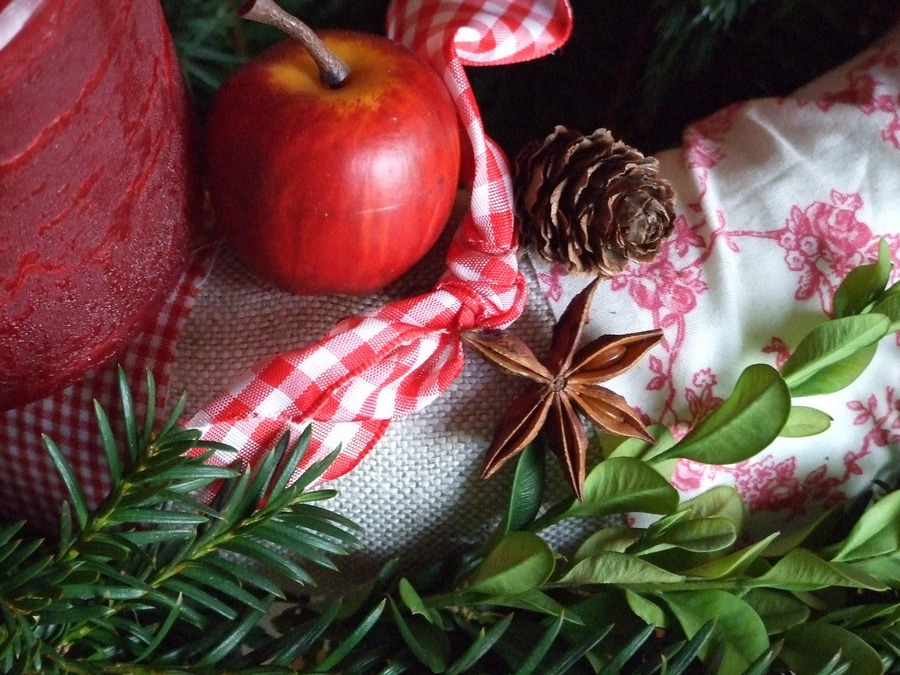 Christmas Wreaths Pictures