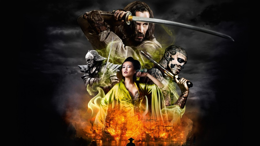 47 Ronin Backgrounds