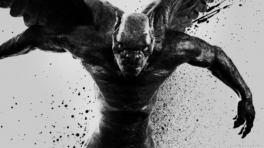I Frankenstein (2014) Movie