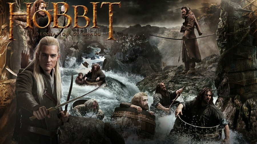 The Hobbit 2013 Wallpaper