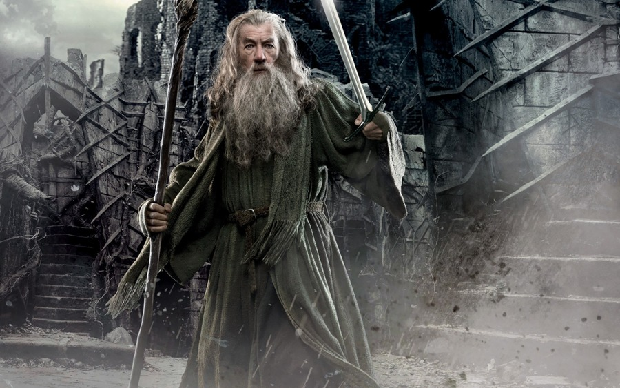 The Hobbit Desolation of Smaug (2013)