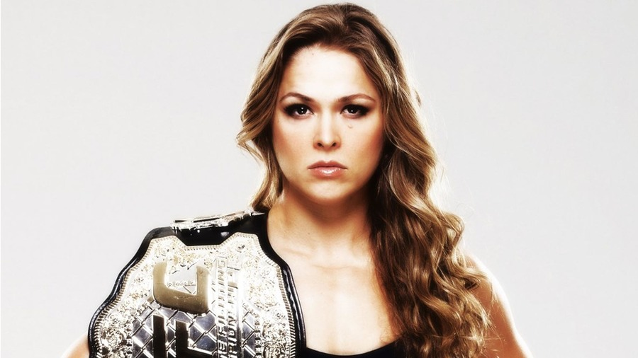 Ronda rousey wallpaper high definition high quality widescreen