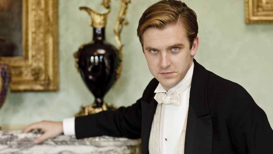 Downton Abbey Actor