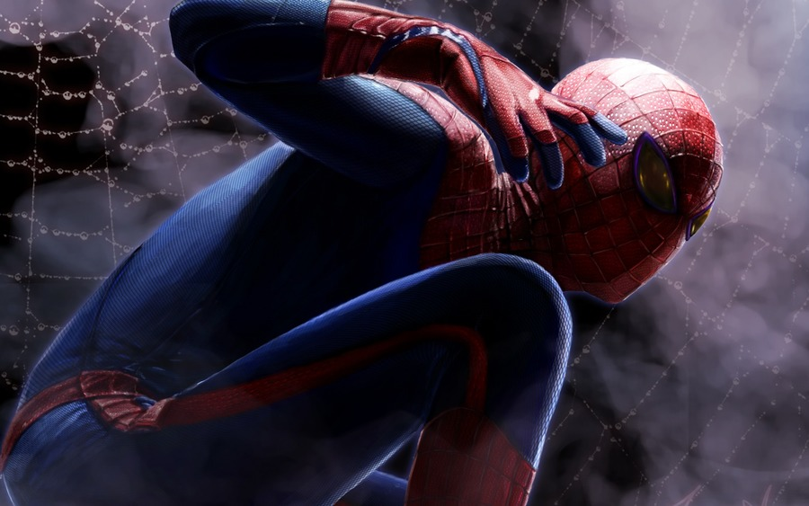 Spider-Man Backgrounds