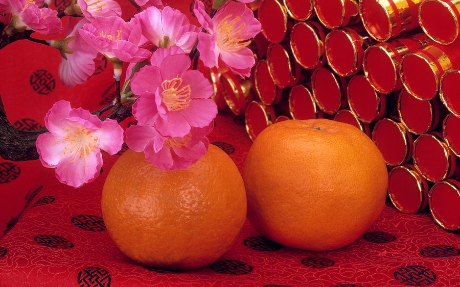 Happy Chinese New Year Photos