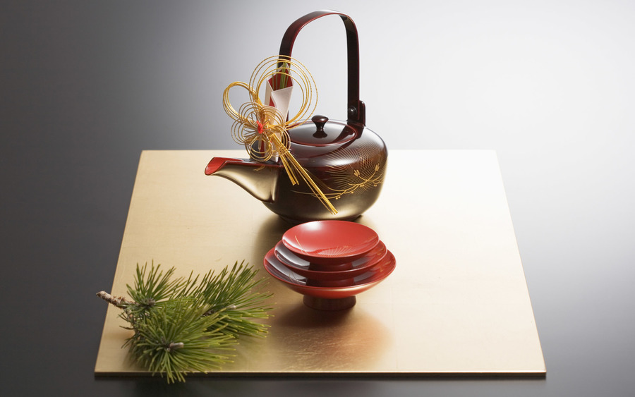 Japanese New Year Pictures