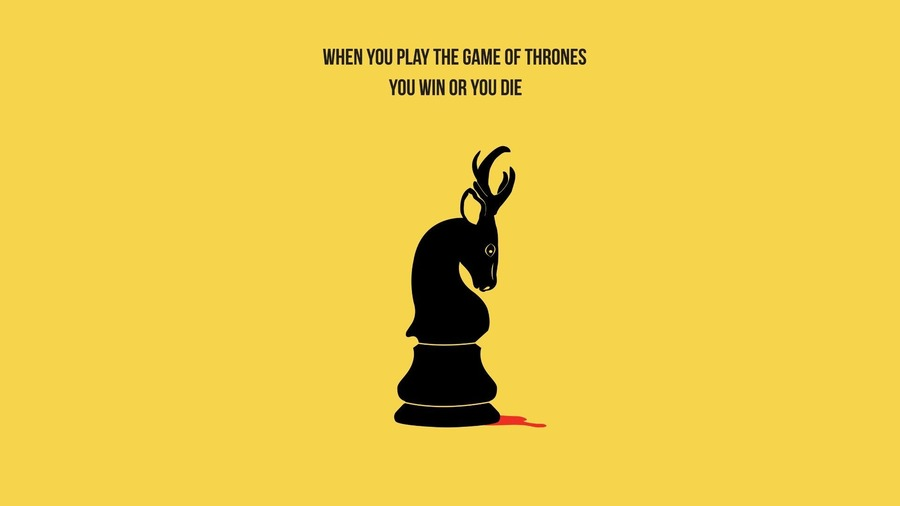 Game of Thrones Cool Wallpaper