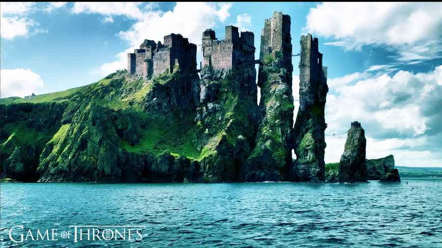 Game of Thrones Desktop Wallpapers