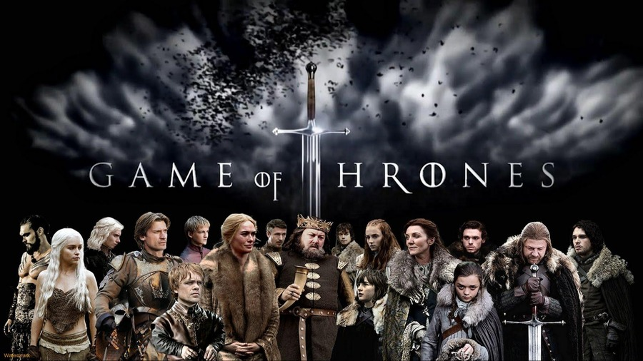 Fzseries game of thrones