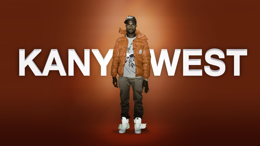 Kanye West Desktop Wallpapers