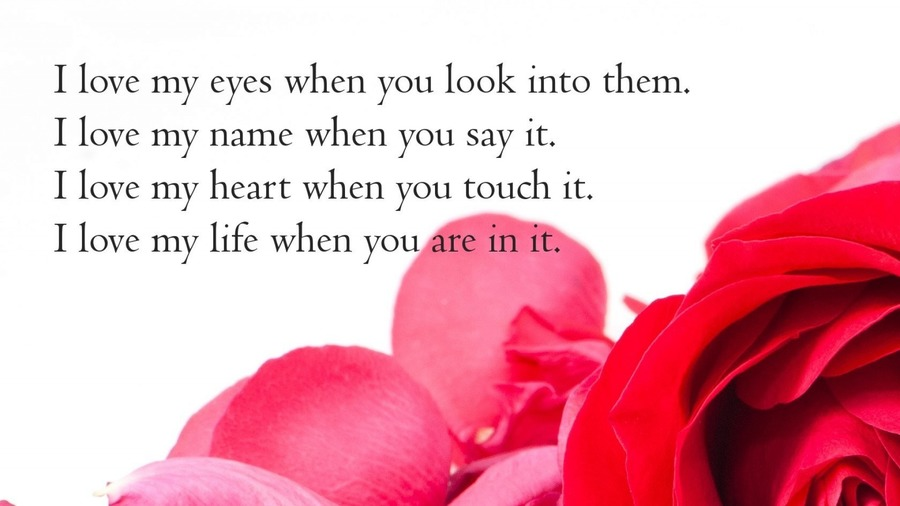 Cool Love Quotes