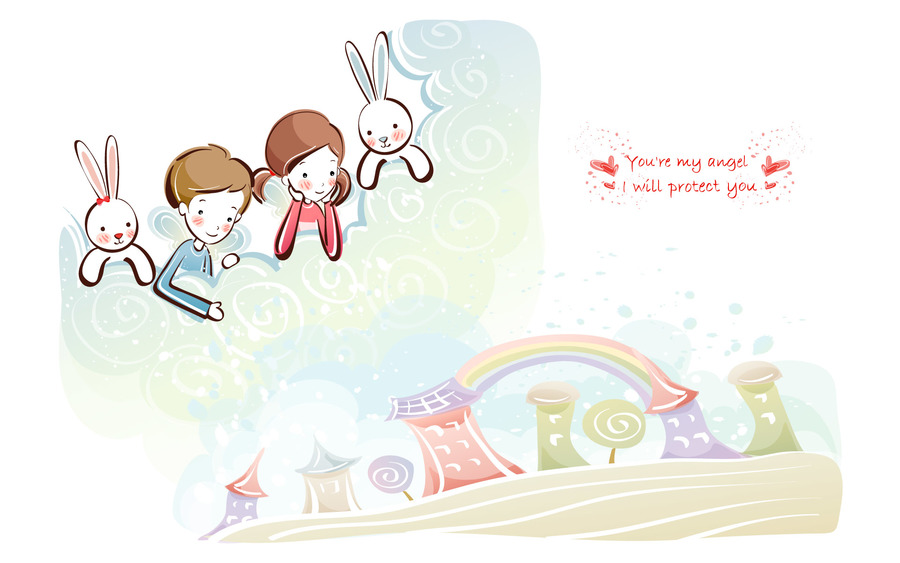 Love Cartoon Picture