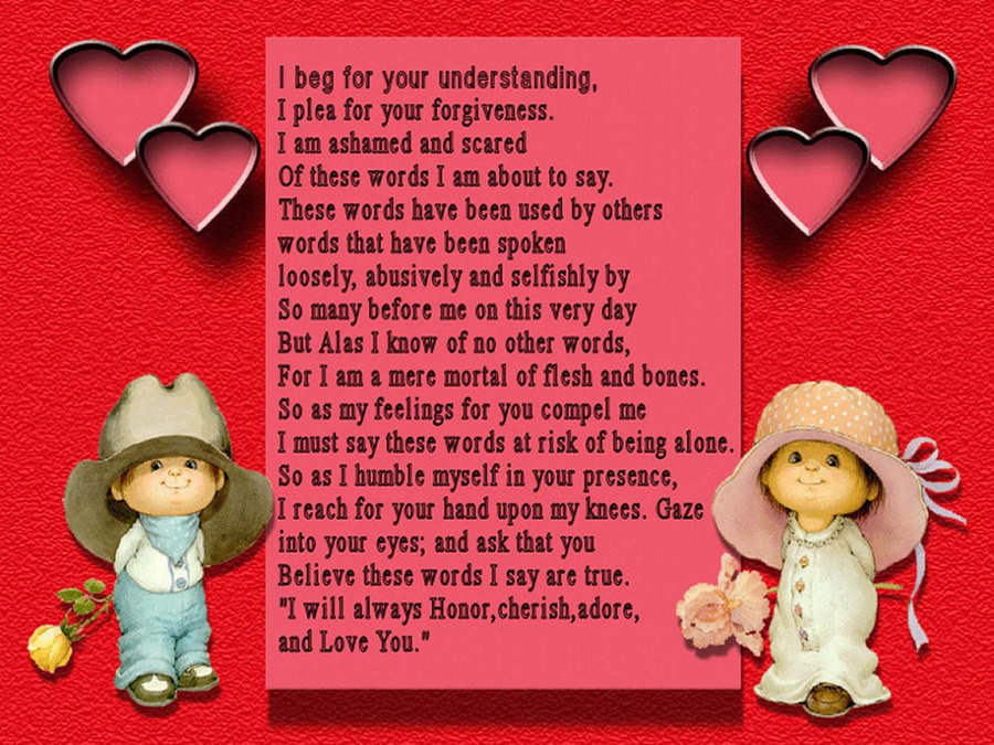 Love Poem Hd Wallpaper : Love Poems - Wallpaper, High Definition, High Quality, Widescreen