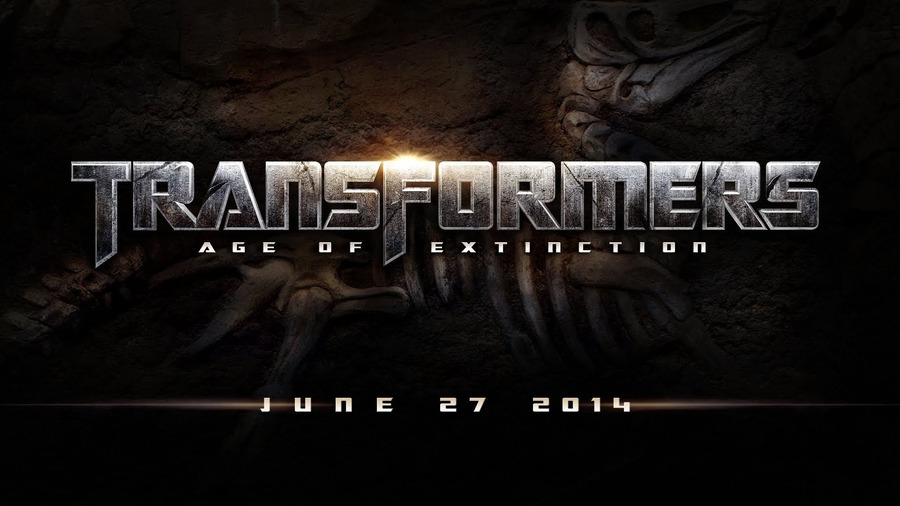 Transformers 2014 Poster