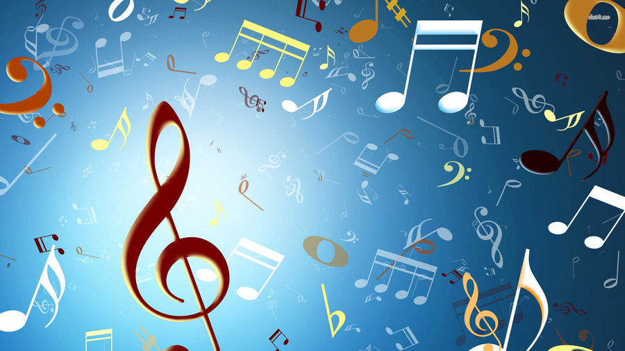 Best Music Backgrounds