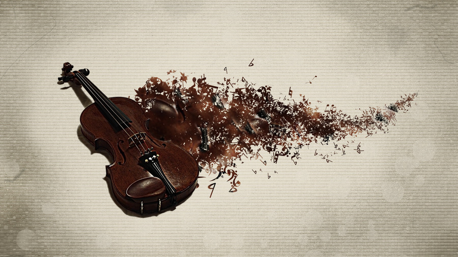 Music Art Wallpaper High Definition High Quality Widescreen