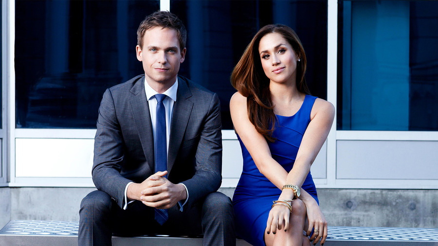 Suits TV series Wallpapers