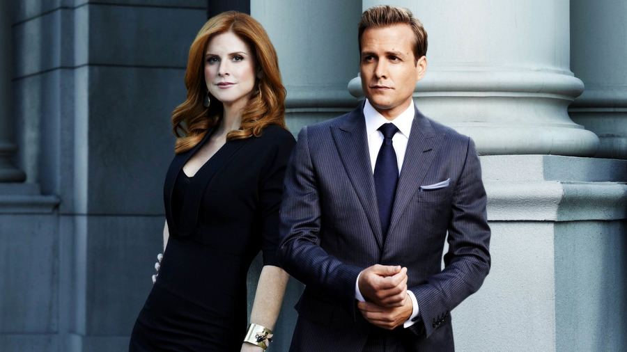 Suits Wallpapers